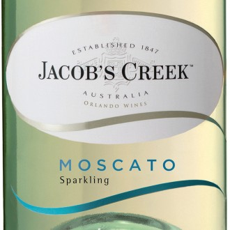 Moscato Jacob's Creek