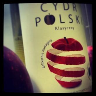 Cydr Polski Klasyczny